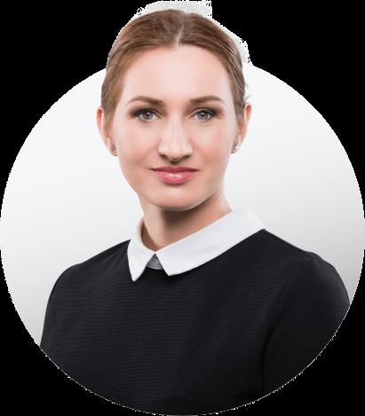 Katarzyna Moszko-Stachowska